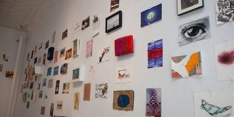Priority Mail Biennial 2019 Opening Reception  tickets