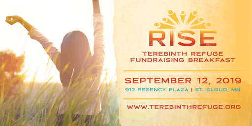 Terebinth Refuge RISE Breakfast