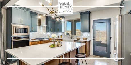 Festival of Homes tickets