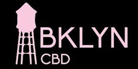 Brooklyn CBD & Juice Press Host JackRabbit Brooklyn Run Club tickets