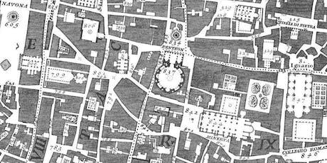 2019 Architecture + the City // Nolli Walking Tour tickets