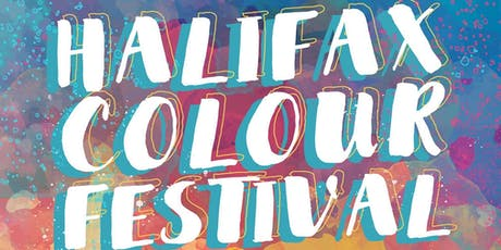 Halifax Colour Festival 2019 - 5th Annual  tickets