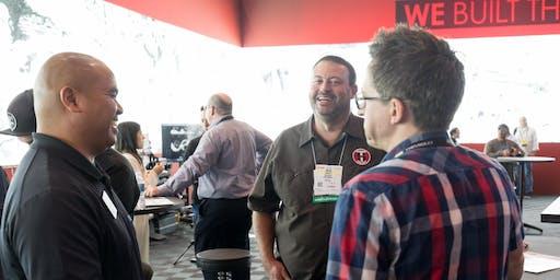 ETTN Vehicle Tech Lunch & Learn - 2019 SEMA Show