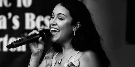 Country Sensation Alexandra Kay at Davey's Uptown Ramblers Club tickets