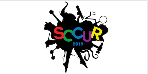 SCCUR 2019, Southern California Conference of Undergraduate Research