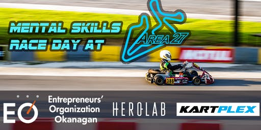 EO Okanagan Presents: Mental Skills Raceday at Area 27