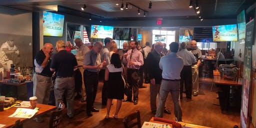 Ellicott City Networking Happy Hour event