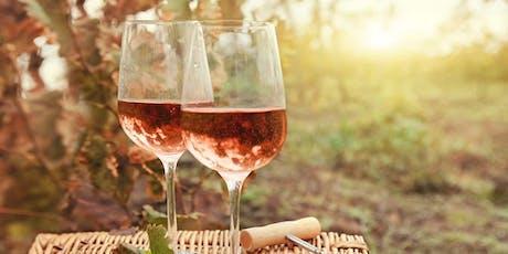 UNCORKED - Drink Pink! tickets