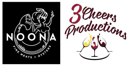 Noona Wine Dinner Deposit - 5 Courses $75 @ Noona in Duluth on Thur 9.19.19 tickets