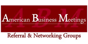 ABM Chapter: Brick Area Networking Lunch