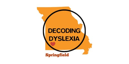 DDMO/SCDL Dyslexia Simulation Event