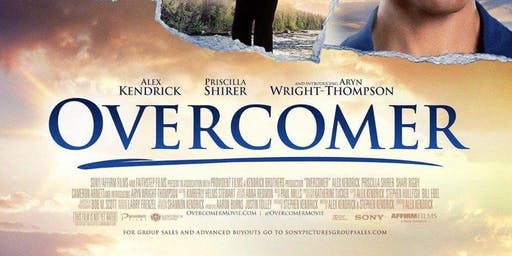 Overcomer Movie PRE-RELEASE Viewing