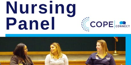 COPE Connect's Nursing Panel tickets