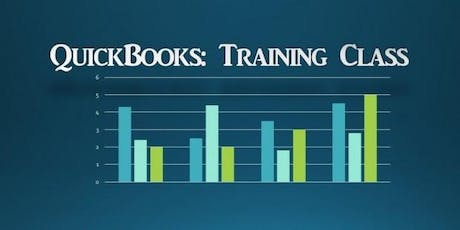 2 Day QuickbooksTraining-Presented by Ark Financial Services and Hosted by NEF  tickets