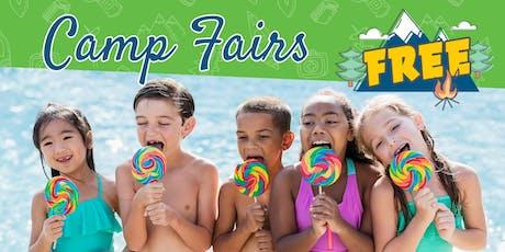 St. Thomas School Eastside CampFair- RSVP tickets