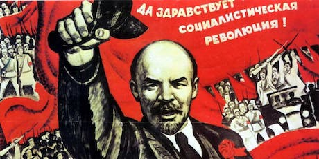Russian Revolution: What Happened? tickets