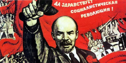 Russian Revolution: What Happened?