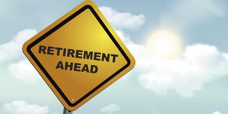 Smart Strategies for Retirement and/or Relocation tickets