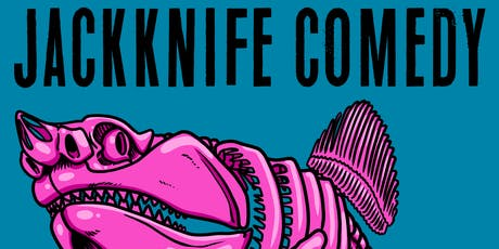 Jackknife Comedy tickets