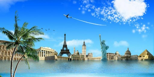 Traveler and Entrepreneurship Home-based Business Opportunity