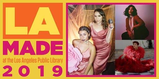 LA Made: Locatora Radio Presents—An Evening of Music and Conversation