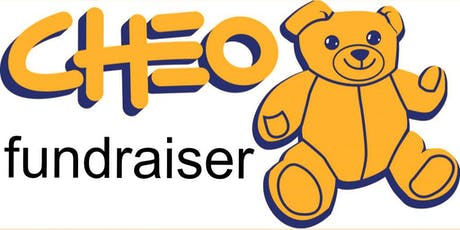 2019 CHEO Fundraiser - Business Promo tickets
