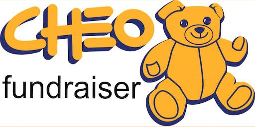 2019 CHEO Fundraiser - Business Promo