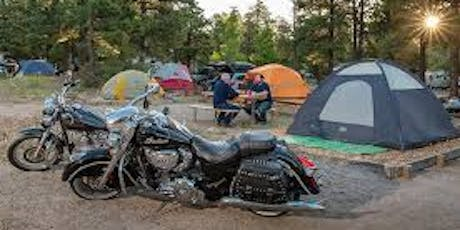 1st Annual Vancouver Bike Night Campout and Bike Show tickets