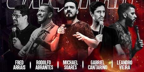 SEMINÁRIO OXIGENAR 2019 ingressos