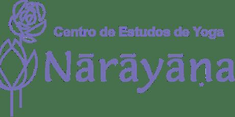 Clube do Livro Narayana ingressos