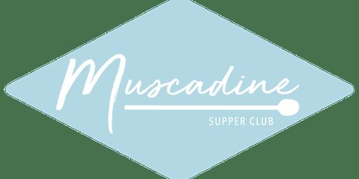 Muscadine Supper Club
