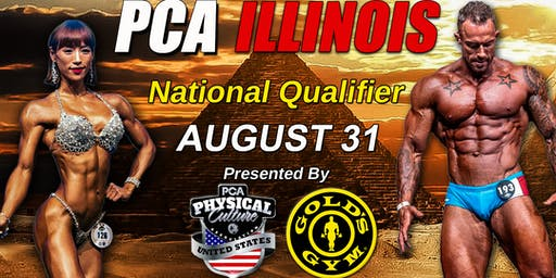 PCA Illinois National Qualifier