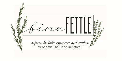 Fine Fettle: farm-to-table