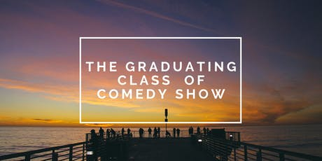 The Graduating Class Of Improv 101 Show -  Live Improv Comedy tickets