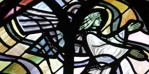 Special Tour: Stained Glass Visions