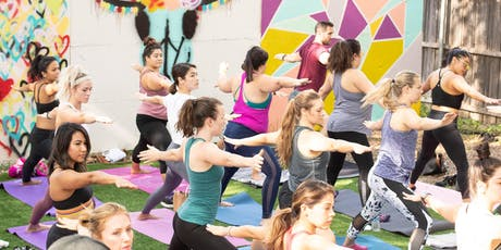 Yoga That Gives Back  tickets