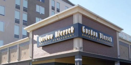 ACC Social at Gordon Biersch Brewery | Join us for Member Networking & Happy Hour