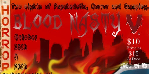 Blood Nasty 5