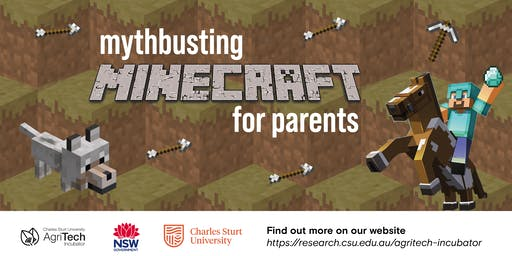 Mythbusting Minecraft for Parents!