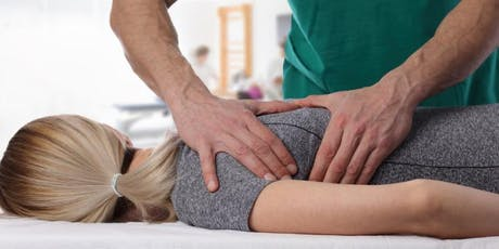 Foam Rolling & Injury Prevention with Back Together Again Chiropractic tickets