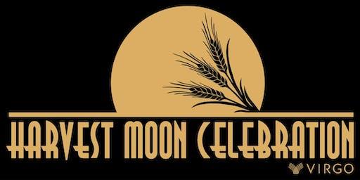 Harvest Moon Celebration