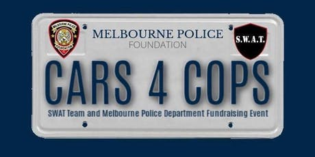 Melbourne Police Cars 4 Cops tickets