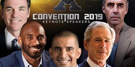 NETWORKING CONVENTION Las Vegas
