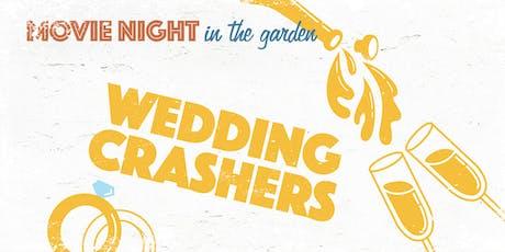 Movie Night In the Garden tickets