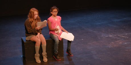 3GT Presents: GirlWrights in Performance tickets