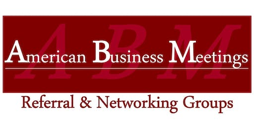 Networking Lunch (ABM Bensalem Chapter)