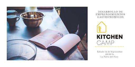 Kitchen Day - Especial desarrollo de emprendimientos gastronómicos - Sábado 14 de Septiembre