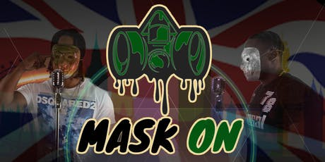 MASK ON - Season 1 #maskon tickets