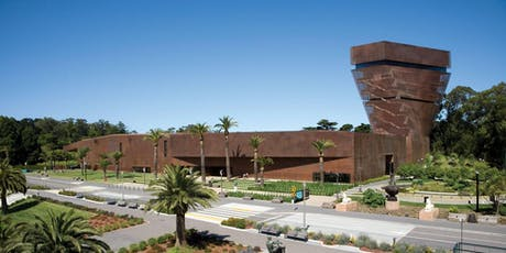 Coffee, Doughnuts, and a Day at the de Young tickets