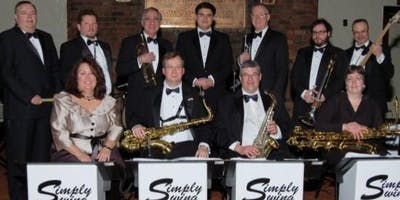 Library Coffee House: Simply Swing